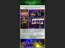 embarcadero park at indonesia property awards 2016