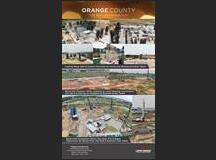 progress pembangunan orange county per 19 okt 2016